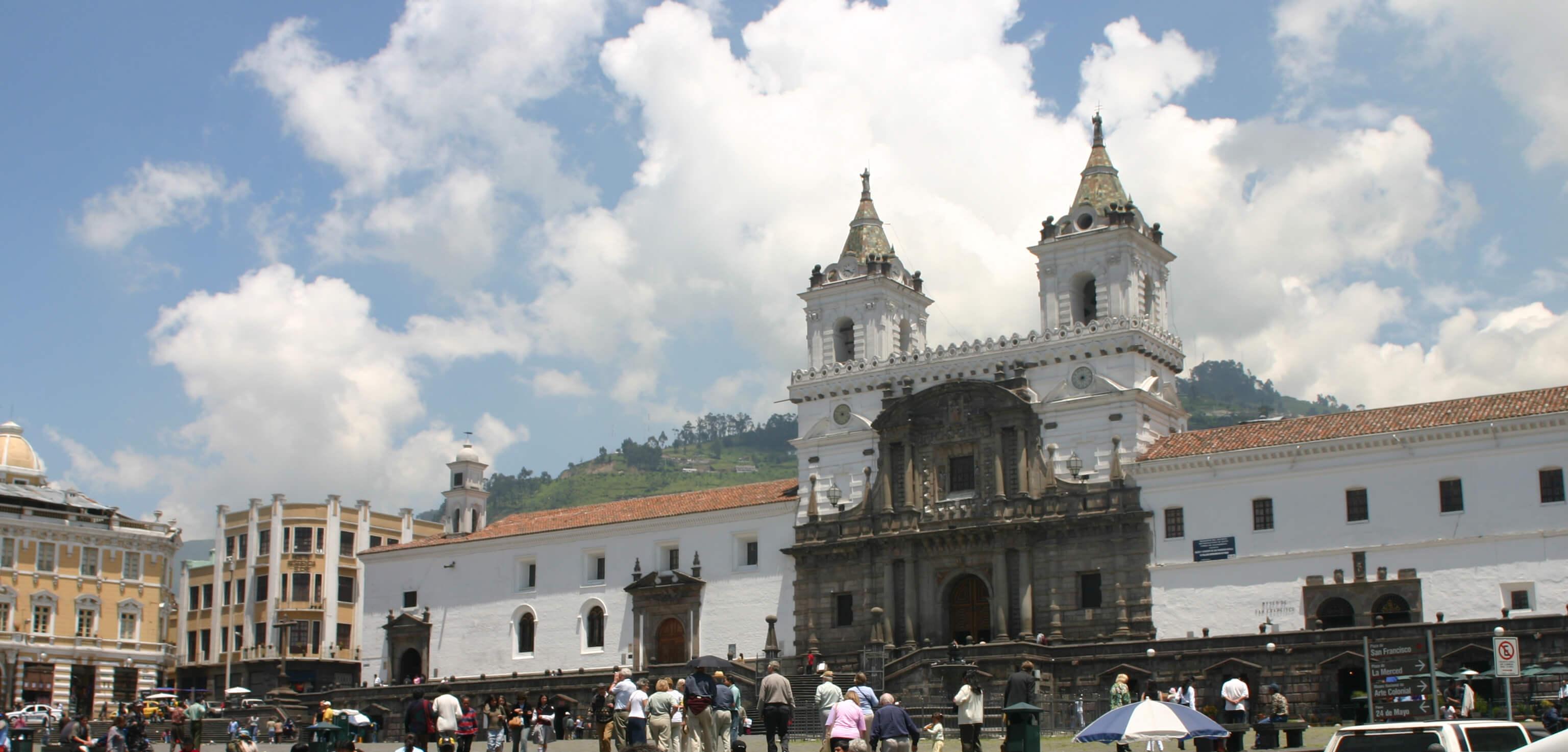 Ecuador - Country