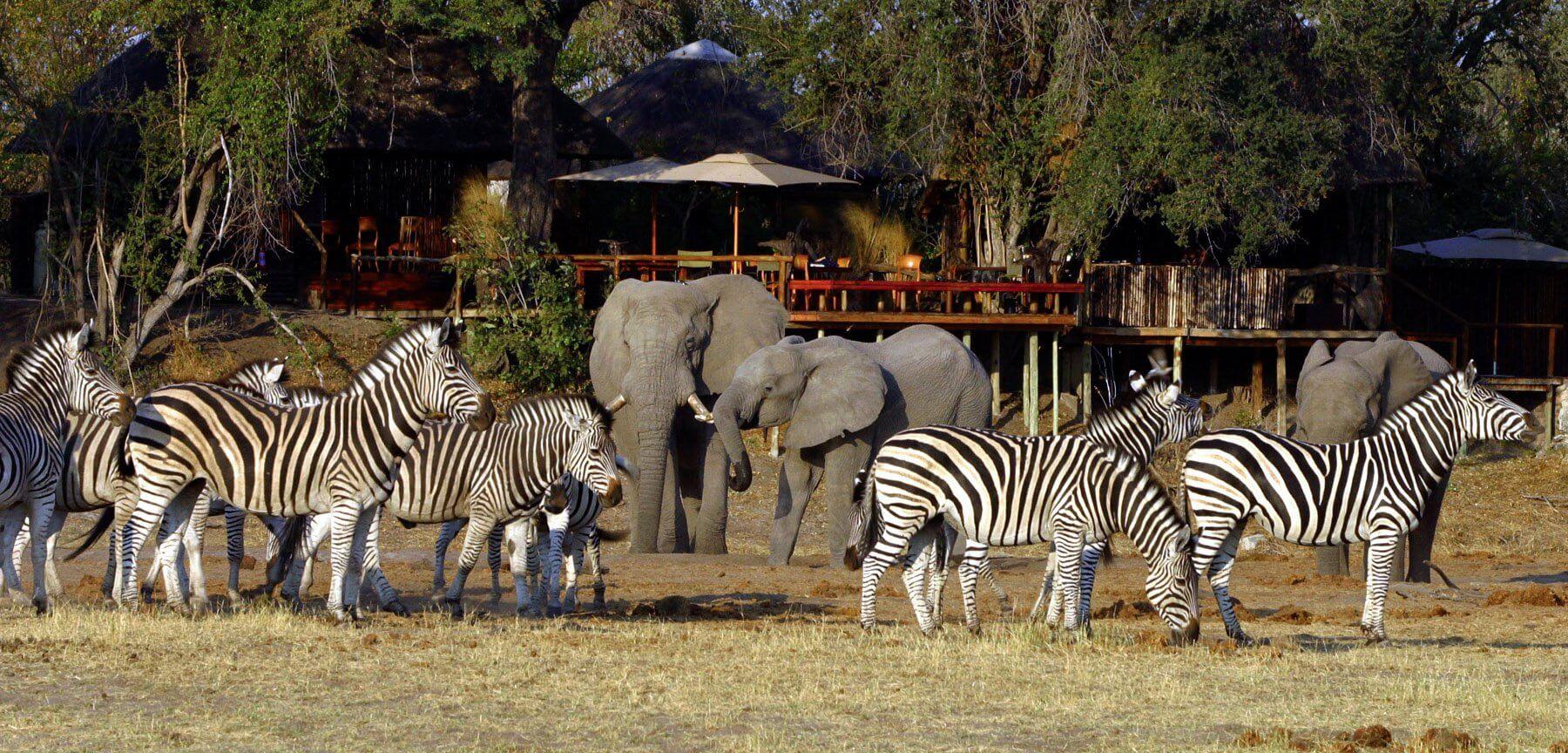 Botswana - Country