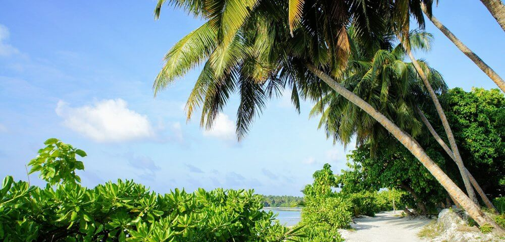 Maldives - Country