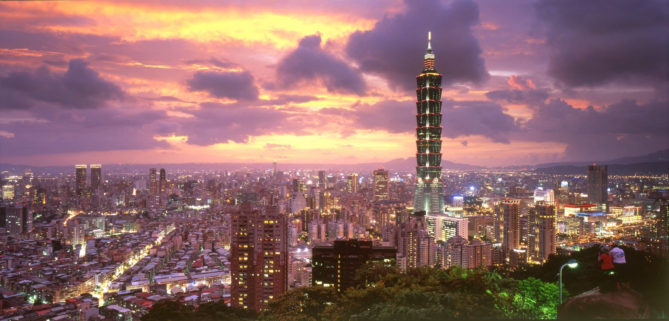 Taiwan - Country