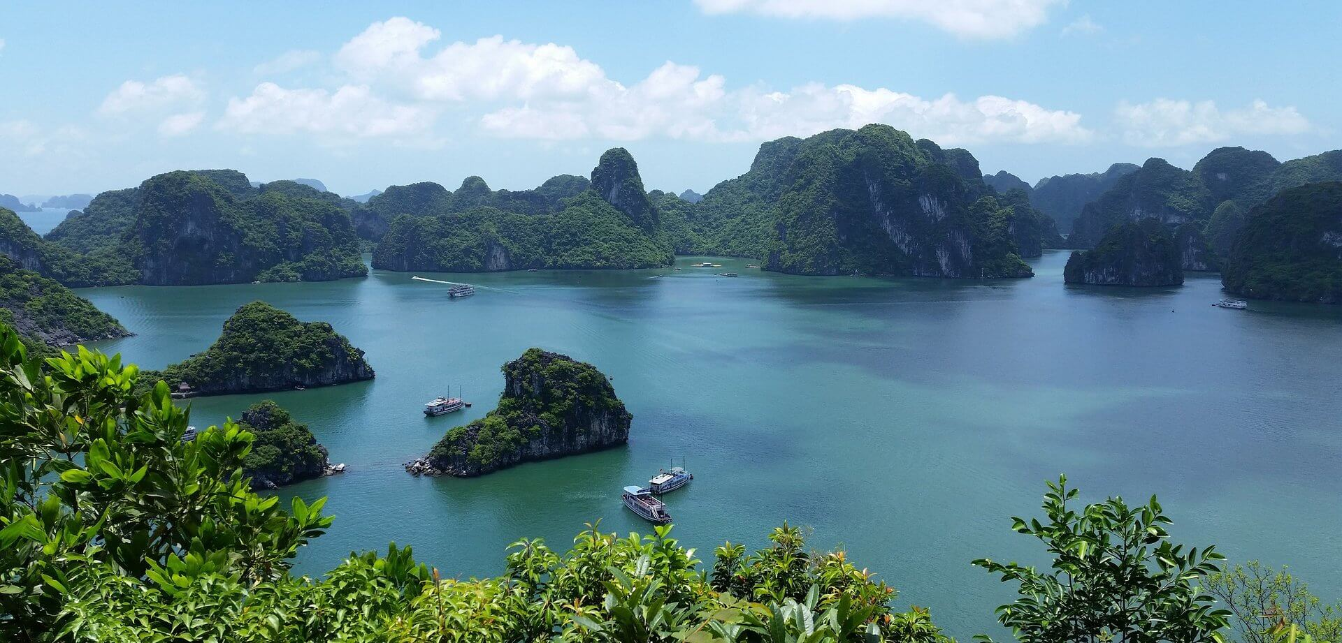 Halong Bay vietnam-2145504_1920PX