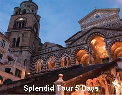 Splendid Tour