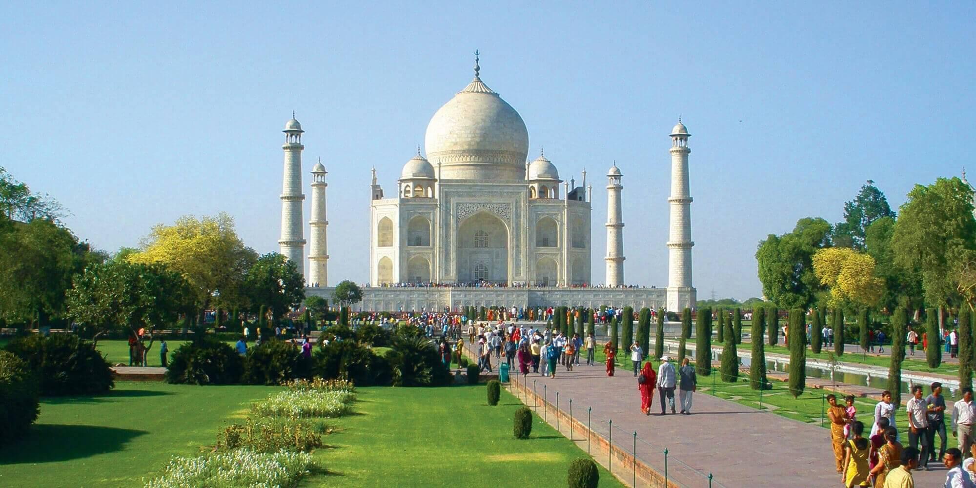 Golden-Triangle-Taj-Mahal