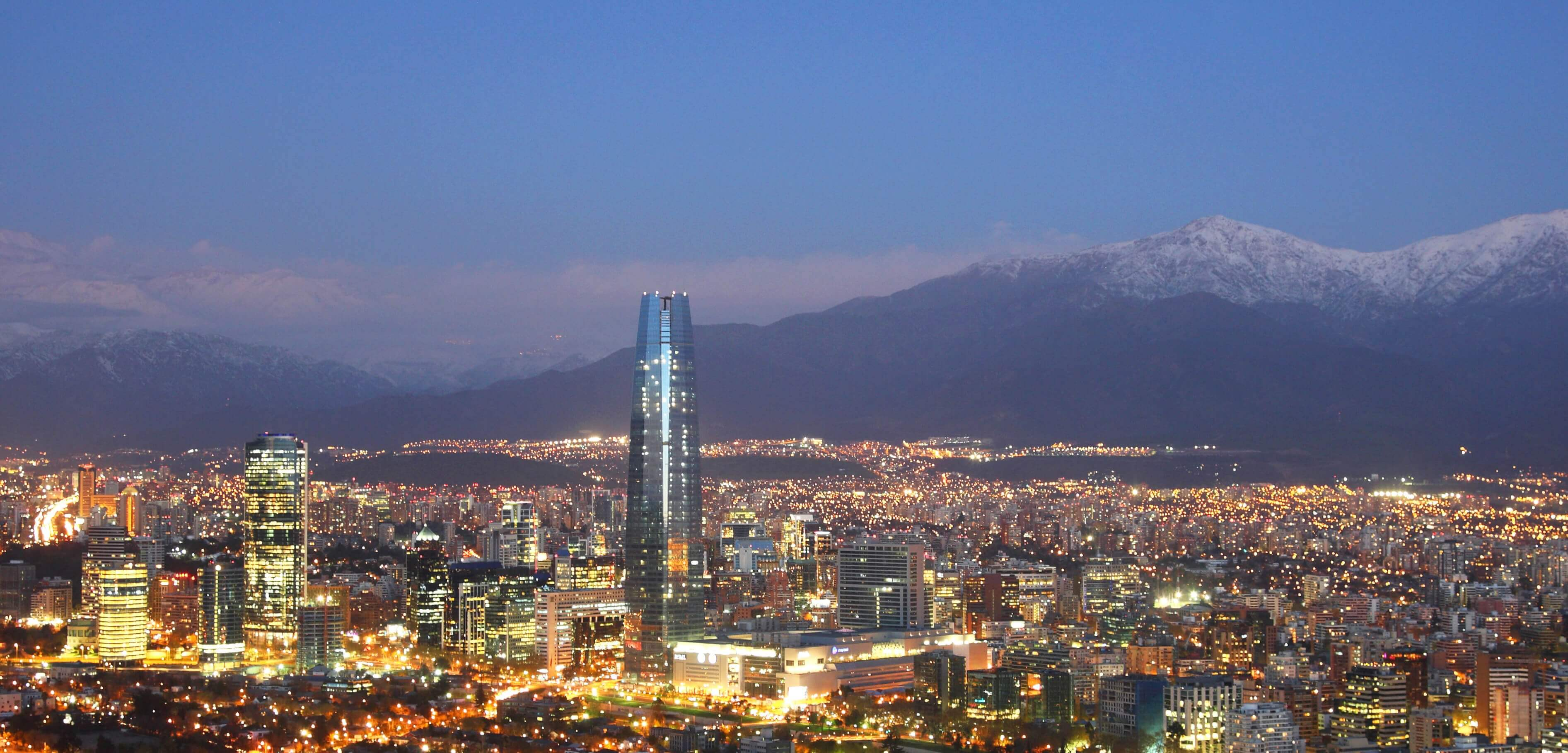 Chile - Country