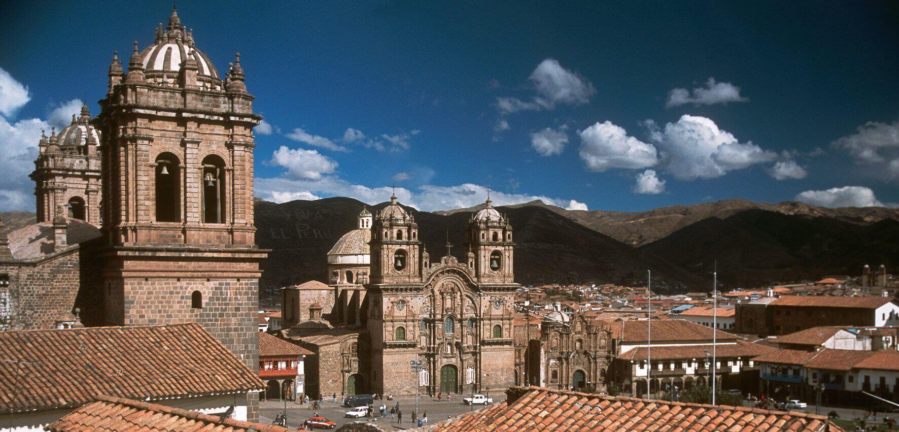 Peru - Country