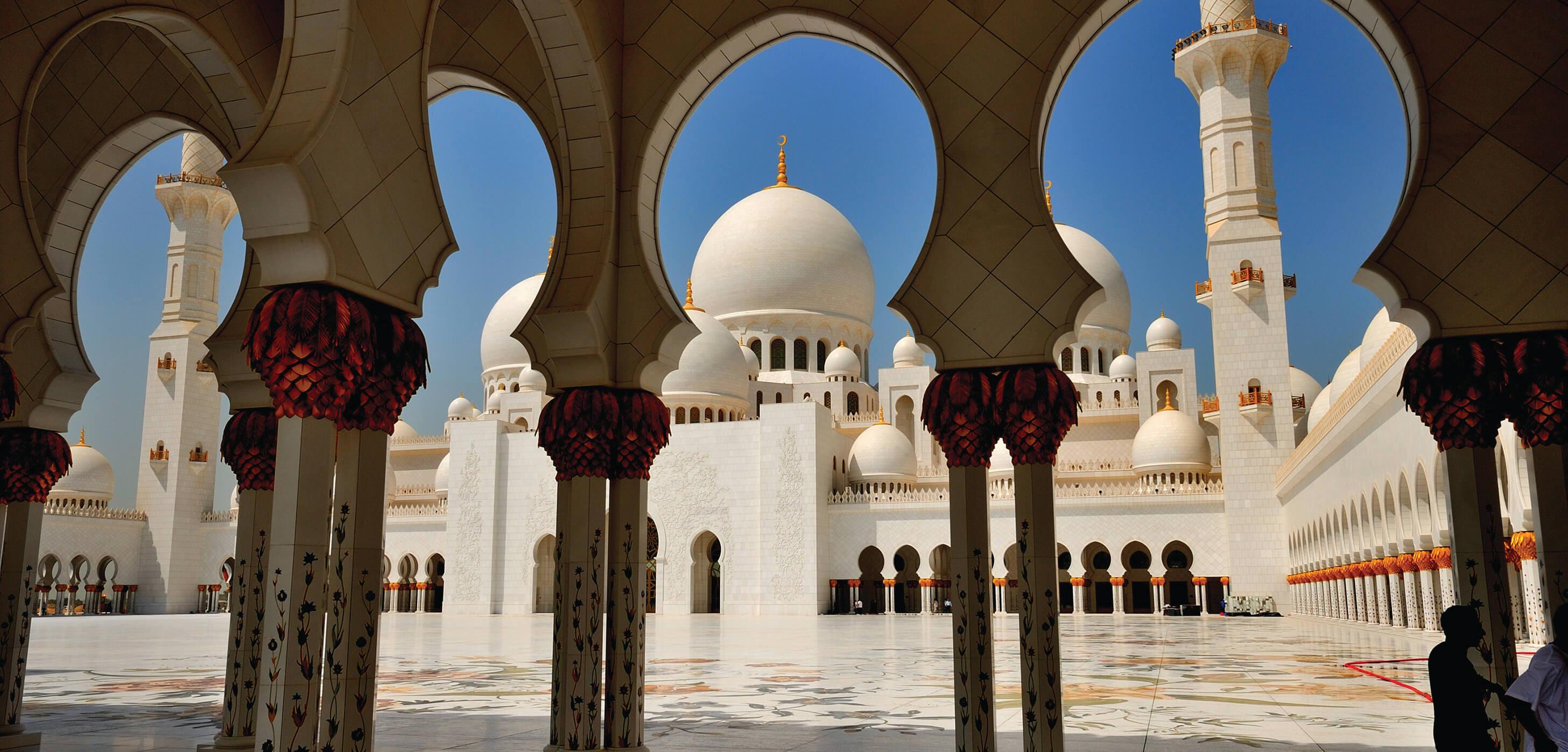 UAE - Country