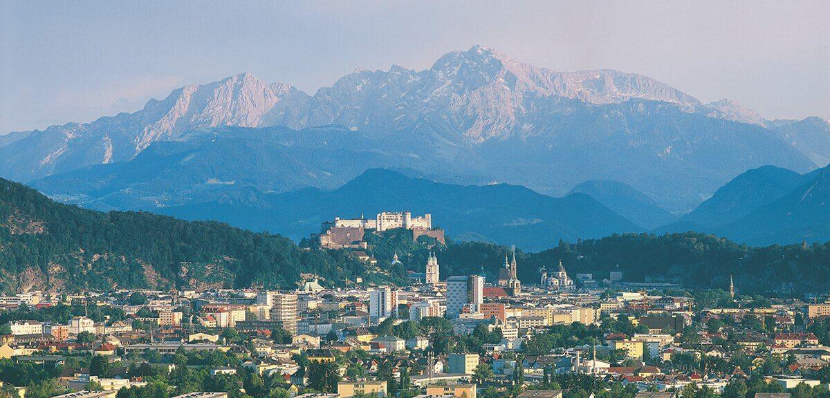 Austria-Country