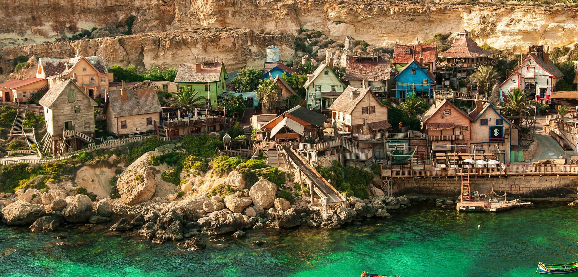 Malta - Country