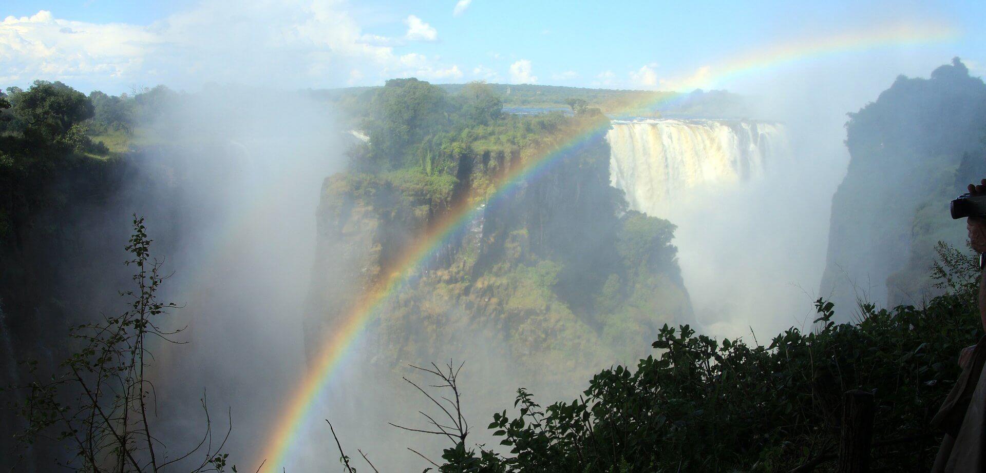 Zimbabwe - Country