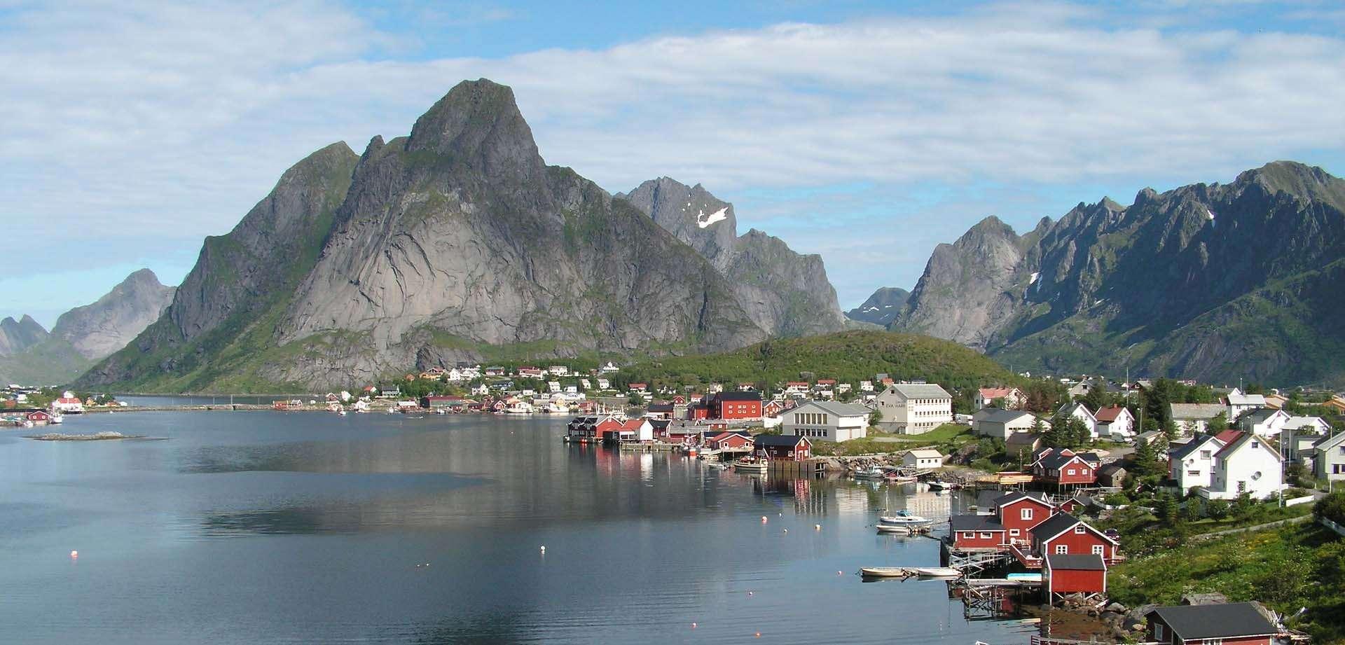 Narvik and Lofoten