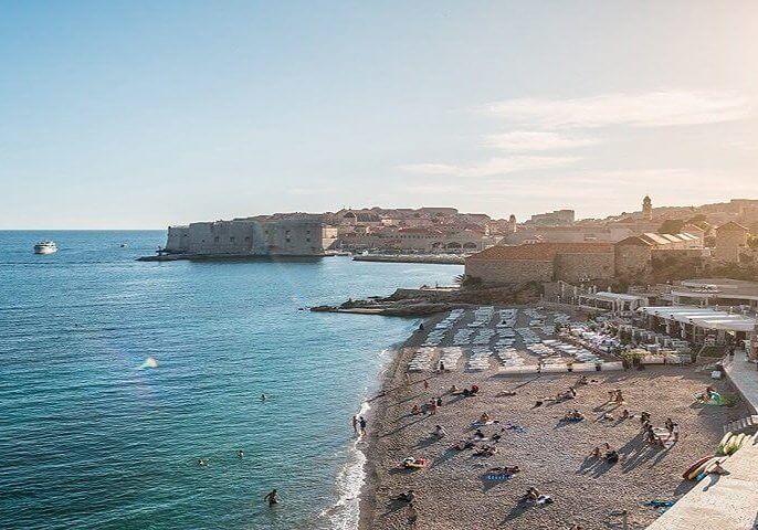 Adriatic Explorer Dubrovnik-Opatija 2020