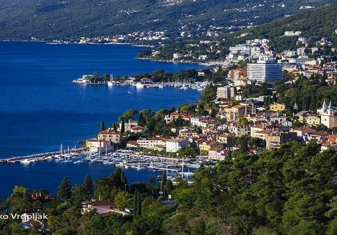 Adriatic Explorer Opatija-Dubrovnik 2020